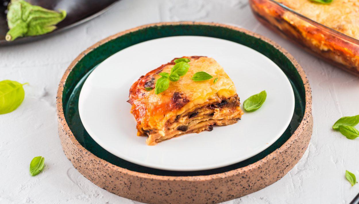 parmigiana, parmigiana przepis, kuchnia włoska, zapiekanka warzywna